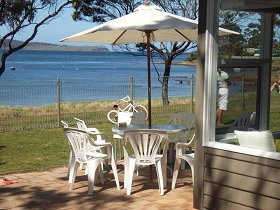 Orford on the Beach - Accommodation Mooloolaba