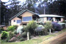 Maria Views Bed and Breakfast - Accommodation Mooloolaba