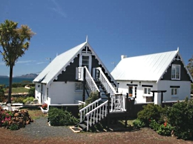 Lester Cottages Complex - Accommodation Mooloolaba