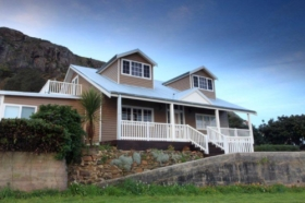 The Ark Stanley - Accommodation Mooloolaba