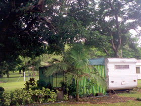 Cooktown Orchid Travellers Park - Accommodation Mooloolaba