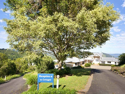 Blue Summit Cottages - Accommodation Mooloolaba