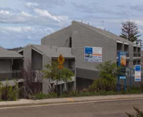 Horizon Apartments Narooma - Accommodation Mooloolaba