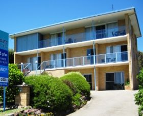 Narooma Golfers Lodge - Accommodation Mooloolaba