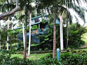 Montville Country Cabins - Accommodation Mooloolaba