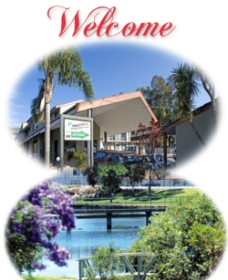 Parkhaven Motor Lodge - Accommodation Mooloolaba