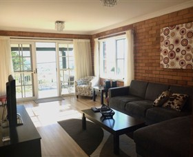 The Beach Retreat - Accommodation Mooloolaba