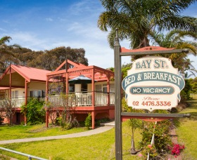 Bay Street Bed and Breakfast - Accommodation Mooloolaba