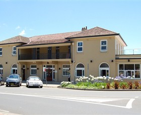 The Huskisson on Jervis Bay - Accommodation Mooloolaba