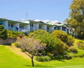 Forsters Bay Lodge - Accommodation Mooloolaba