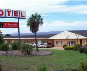 Econo Lodge Bayview Motel - Accommodation Mooloolaba