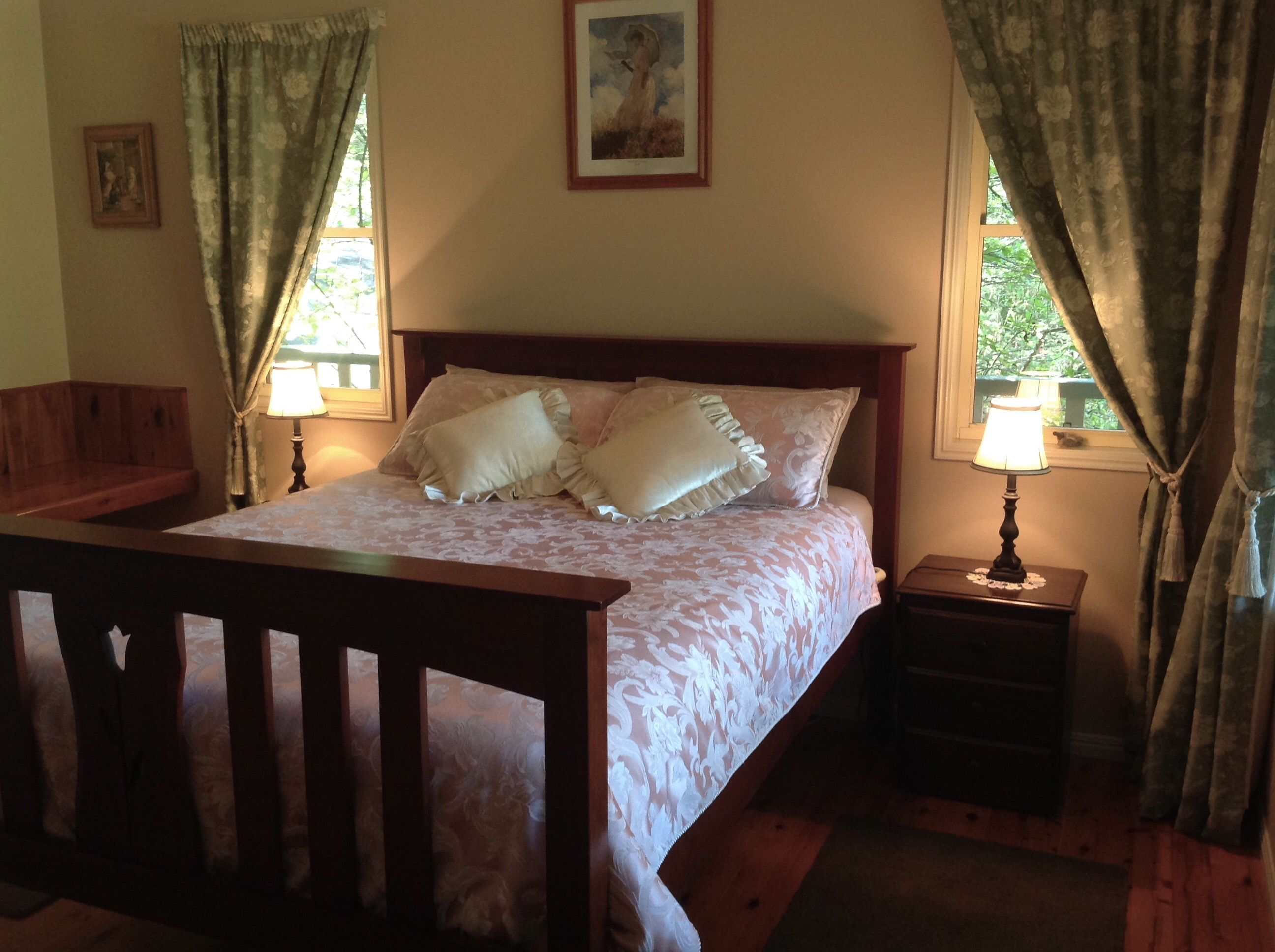 Maleny Country Cottages - Accommodation Mooloolaba