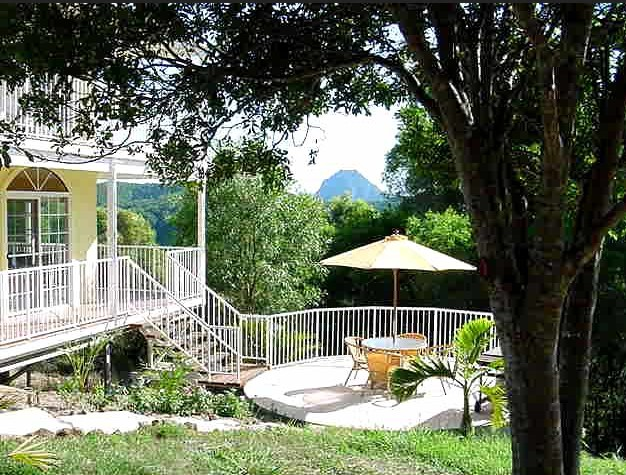 Cooroy Country Cottages - Accommodation Mooloolaba