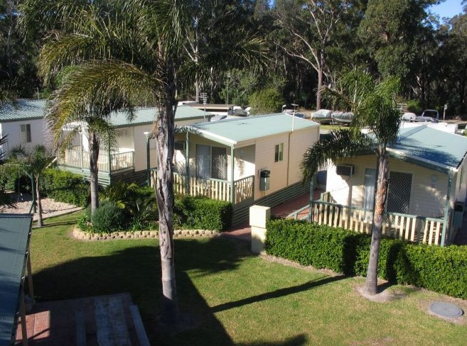 Jervis Bay Caravan Park - Accommodation Mooloolaba
