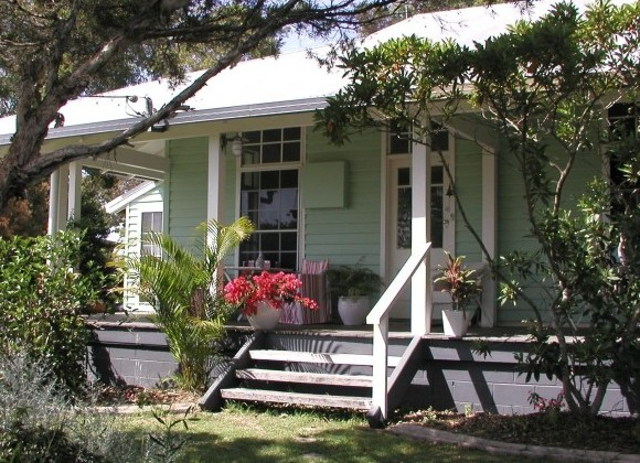 Huskisson Bed  Breakfast - Accommodation Mooloolaba