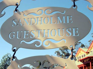 Sandholme Guesthouse 5 Star - Accommodation Mooloolaba