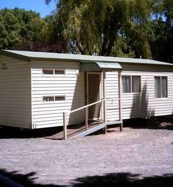 Castlemaine Central Cabin  Van Park - Accommodation Mooloolaba
