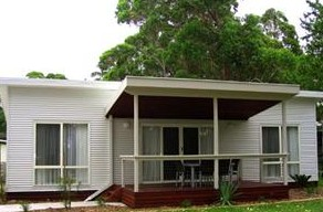 BIG4 South Durras Holiday Park - Accommodation Mooloolaba