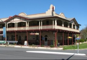 The Royal Hotel Adelong - Accommodation Mooloolaba