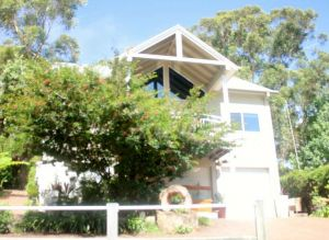 Nelson Bay Bed and Breakfast - Accommodation Mooloolaba
