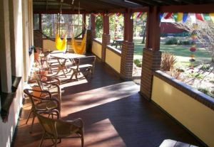 Bundanoon YHA - Accommodation Mooloolaba