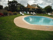 Motel Meneres - Accommodation Mooloolaba
