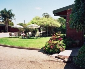 Federation Motor Inn - Accommodation Mooloolaba