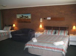 Greenacres Motel - Accommodation Mooloolaba