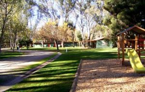 Corowa Caravan Park - Accommodation Mooloolaba