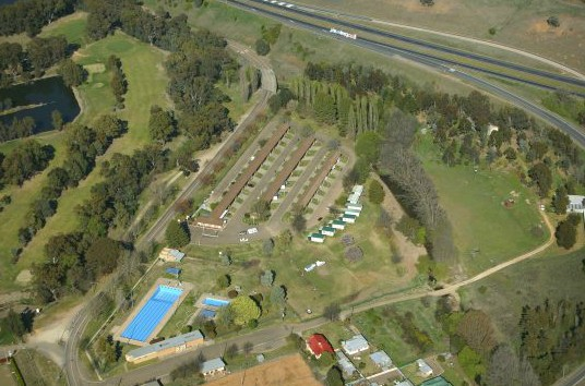 Gundagai Tourist Park - Accommodation Mooloolaba