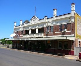 Yenda Hotel - Accommodation Mooloolaba