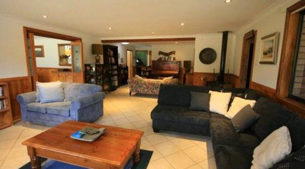 Adams Peak Retreat - Accommodation Mooloolaba