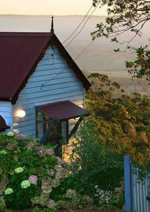 Clairvaux Cottages - Accommodation Mooloolaba