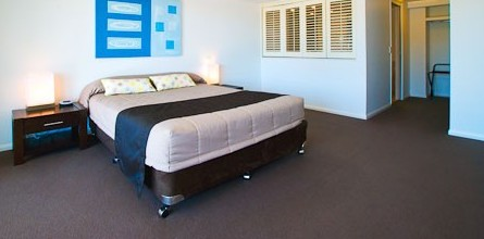 Beaches On Lammermoor Apartments - Accommodation Mooloolaba
