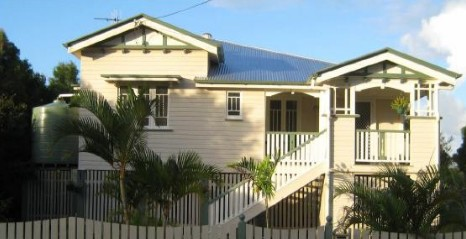 Eco Queenslander Holiday Home and BB - Accommodation Mooloolaba