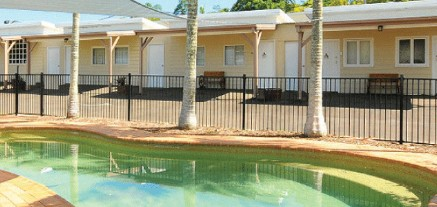 Ned Kellys Motel - Accommodation Mooloolaba