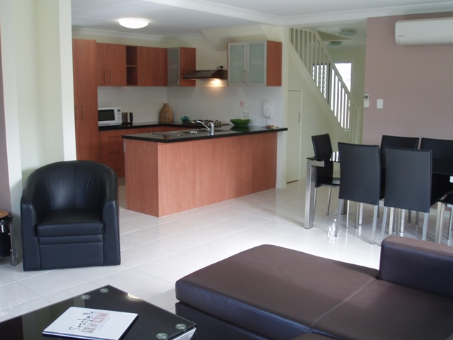 Boat Harbour Resort - Accommodation Mooloolaba