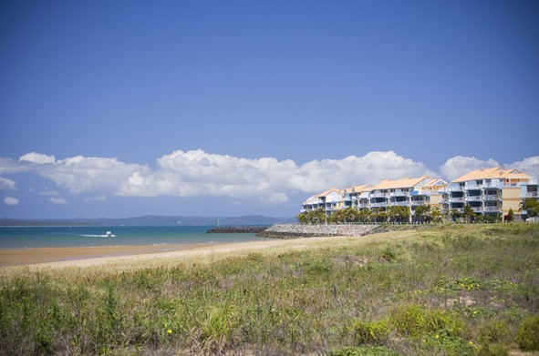 BreakFree Great Sandy Straits - Accommodation Mooloolaba