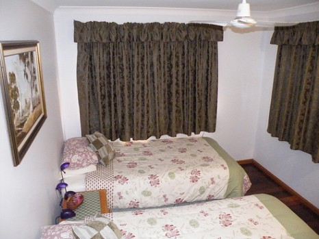 Bay Bed and Breakfast - Accommodation Mooloolaba