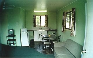 Country Style Accommodation Park - Accommodation Mooloolaba
