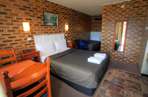 Apple and Grape Motel - Accommodation Mooloolaba