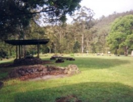 Sharp Park River Bend Country Bush Camping - Accommodation Mooloolaba