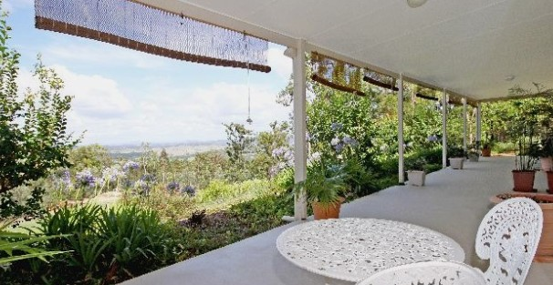 Bed and Breakfast at Wallaby Ridge - Accommodation Mooloolaba