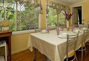 Baggs of Canungra Bed and Breakfast - Accommodation Mooloolaba