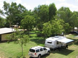 BAILEY BAR CARAVAN PARK - Accommodation Mooloolaba