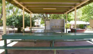 Mount Isa Caravan Park - Accommodation Mooloolaba