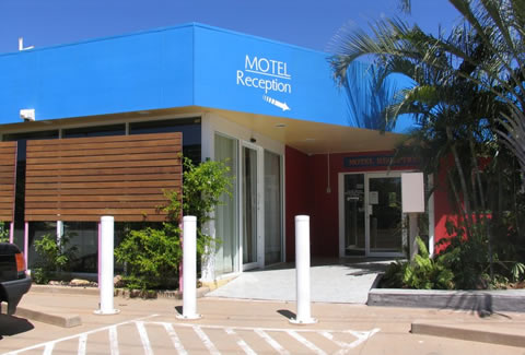 Townview Motel - Accommodation Mooloolaba