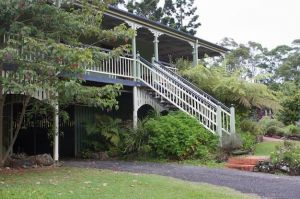 The Cottage at The Sanctuary Bed and Breakfast - Accommodation Mooloolaba