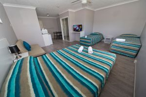 Burleigh Gold Coast Motel - Accommodation Mooloolaba