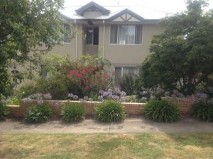 Austin Rise Bed and Breakfast - Accommodation Mooloolaba